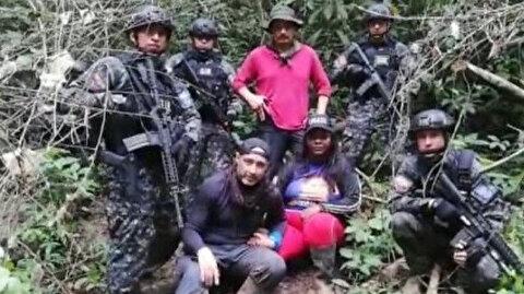 Enner Valencia'nın kaçırılan kardeşi kurtarıldı: Operasyon saniye saniye görüntülendi