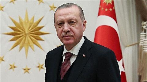 أردوغان يهنئ سيدات تركيا ببطولة أوروبا لكرة الطائرة تحت 19