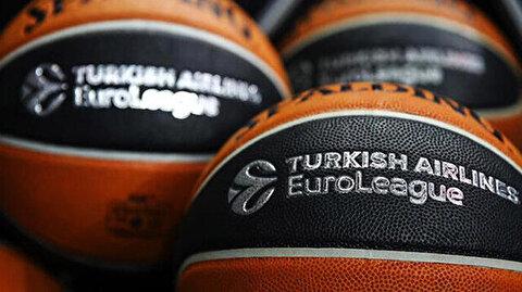 THY EuroLeague'de Dörtlü Final Köln'de düzenlenecek