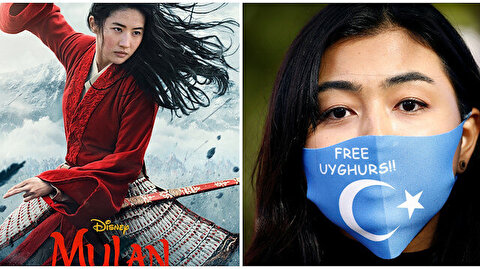 Disney's 'Mulan' battles mixed reviews at Chinese launch with Uyghur uproar