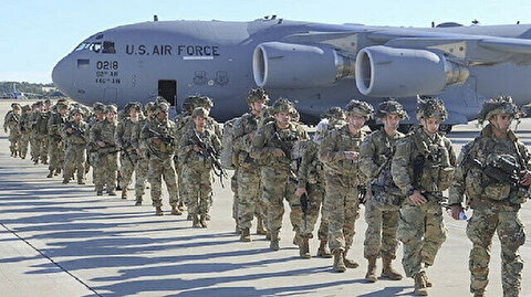US to Withdraw Over 2,000 Troops From Iraq