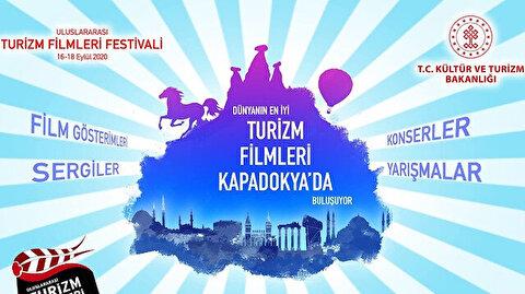 Intl tourism film fest kicks off in Cappadocia, Turkey