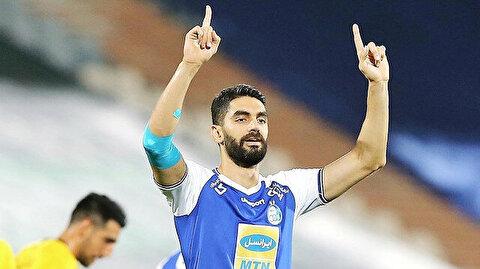 Ali Karimi sürprizi: Trabzonspor istiyor