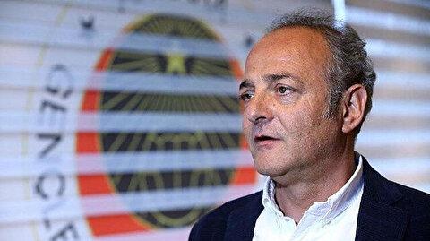 Murat Cavcav'dan dikkati çeken çıkış: Babam da yanlış transferler yapardı