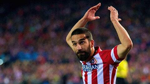 Atletico Madrid Arda Turan'ı unutamıyor: Hiçbiri onun gibi değil