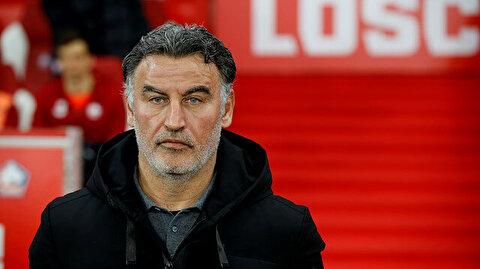 Takımına transfer edilen Türk futbolcu için 'Tanımıyorum' dedi