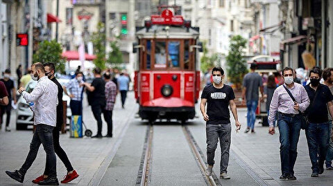 عمدة ليفربول تشيد بتدابير الوقاية من كورونا بتركيا
