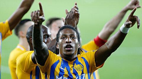 Gerson Rodrigues sürprizi: Süper Lig ekibi görüşmelere başladı