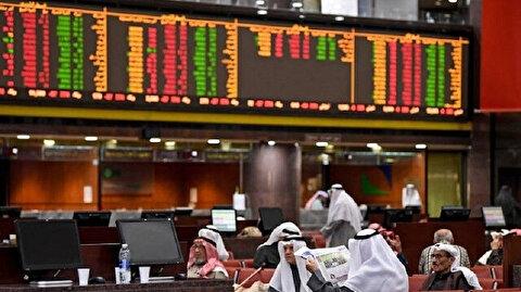 مكاسب النفط تدعم معظم بورصات الخليج منتصف جلسة الأسبوع