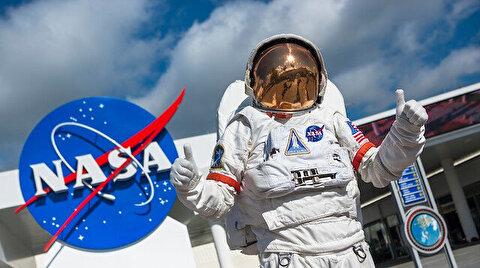"""""""ناسا"""" ترسل رائدي فضاء إلى القمر في 2024"""