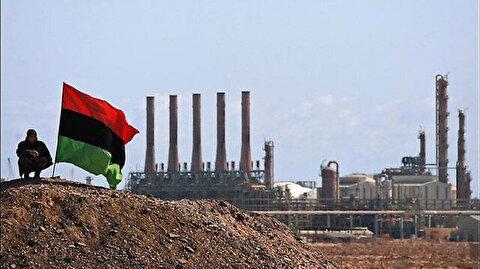 إيرادات النفط الليبية تتراجع 95.5 بالمئة في أغسطس