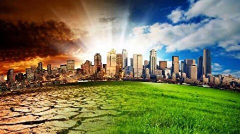 كوارث التغير المناخي تؤثر سلبا على 51.6 مليون إنسان