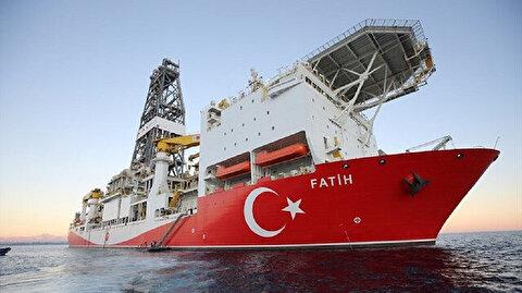 الغاز المكتشف في البحر الأسود يلبي 30 بالمئة من احتياجات تركيا
