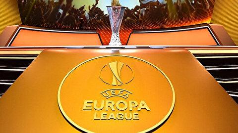 UEFA Avrupa Ligi'nde hedef 3'te 3