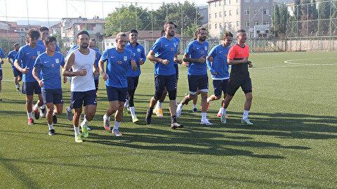 Kadroyu korona yapıyor: Takımda 10 futbolcunun testi pozitif çıktı