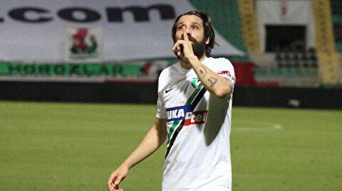 Olcay Şahan'dan eski kulübüne icra takibi