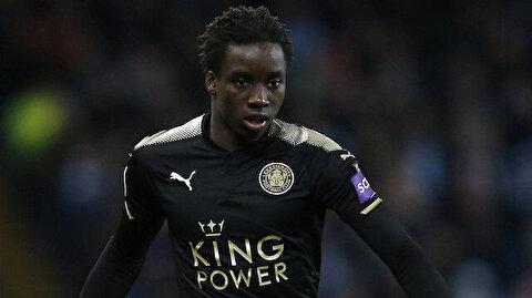 Leicester City Diabate'nin Trabzonspor'a transfer olduğunu açıkladı