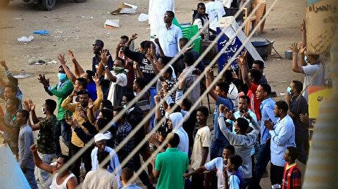 الخرطوم: الأمن يفرق مظاهرة منددة بتعديلات قانونية