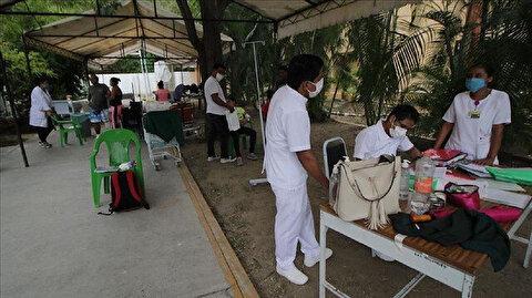 عدد وفيات كورونا في المكسيك يتجاوز الـ75 ألفا