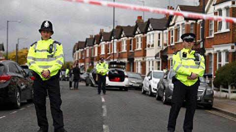 مقتل ضابط شرطة في إطلاق نار جنوبي لندن