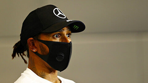 Motor racing: They're trying to stop me, says unhappy Hamilton