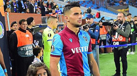 Trabzonspor'da ayrılık: 2 isim kiralık gönderildi