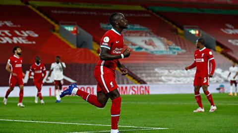 Liverpool geriden geldi, Arsenal'ı devirdi (ÖZET)