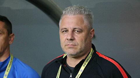 Marius Sumudica'ya transfer onayı için 50 bin euro rüşvet teklifi