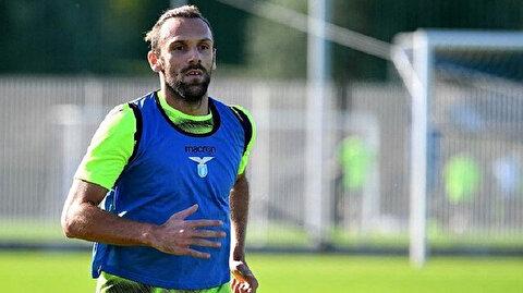 'Vedat Muriqi'li Lazio farklı kaybetti (Özet)