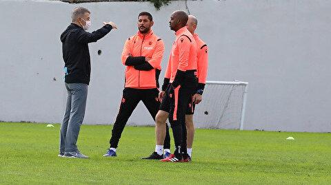 Trabzonspor Eddie Newton ile yola devam edecek