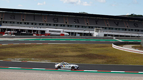 Formula 1 fever to hit Portugal this weekend