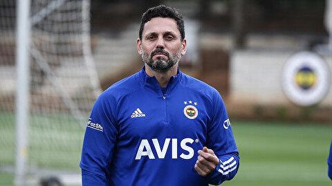Erol Bulut Fenerbahçe için reddettiği takımı açıkladı: Anlaşmaya yakındım