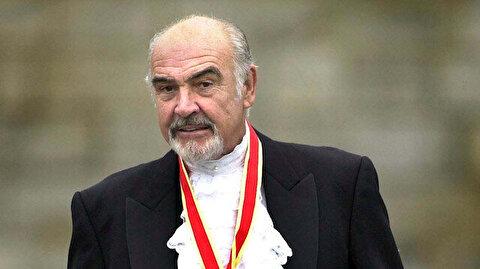 Legendary James Bond actor Sean Connery dies aged 90