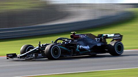 F1: Istanbul to host 8th Turkish Grand Prix Sunday