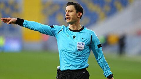 Gençlerbirliği-Fenerbahçe maçında tartışma çıkaran pozisyon: Penaltı mı, değil mi?