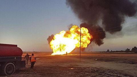 تفجير يقطع الكهرباء عن مناطق شمالي العراق