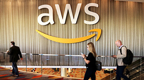 Amazon's cloud service back up after widespread outage