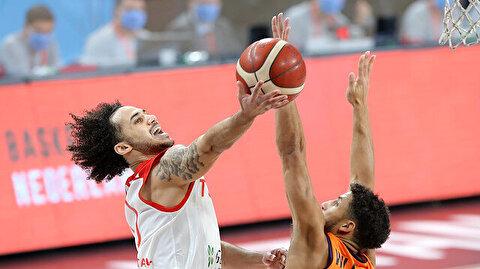 Turkey beat Netherlands 73-71 in EuroBasket 2022 quals