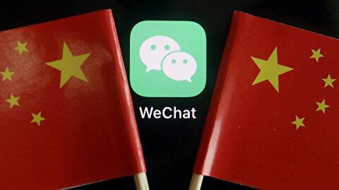China's WeChat blocks Australian premier's message