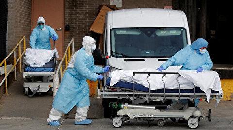 عالميًّا.. وفيات كورونا تتجاوز مليونًا و600 ألف