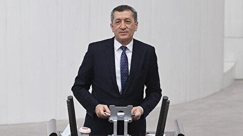 'Turkey hopes to resume face-to-face education soon'