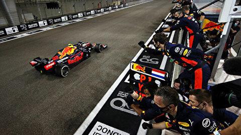 Formula 1's 2021 calendar announced