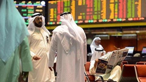 رغم المصالحة وارتفاع النفط.. هبوط جماعي لبورصات الخليج