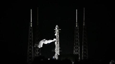 Turkey successfully launches 7th satellite into orbit