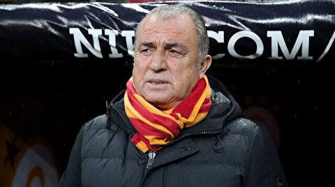 Galatasaray'da Fatih Terim transfer etmek istediği oyuncuları isim isim açıkladı