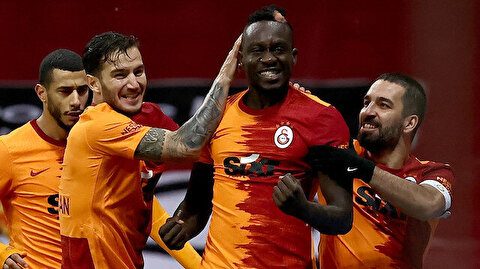 Tartışılan adam Diagne gollerine devam ediyor: 63 maç; 51 gol, 5 asist