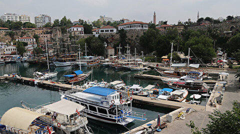 Turkish resort city Antalya becomes Iranian film hub