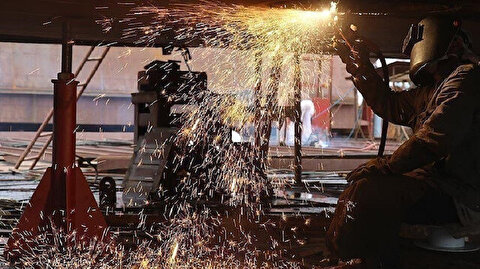 Europe's industrial output slightly down in November