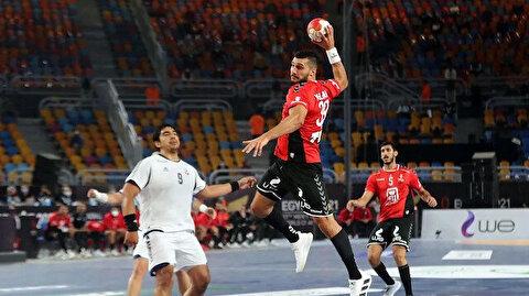كرة اليد.. مصر تفتتح كأس العالم بفوز كبير على تشيلي