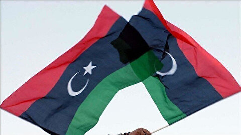 """مباحثات أوروبية ليبية بشأن تشكيل """"حكومة وحدة وطنية"""""""